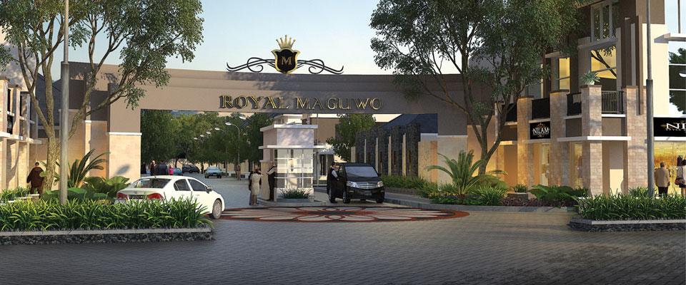 banner royal maguwo 1