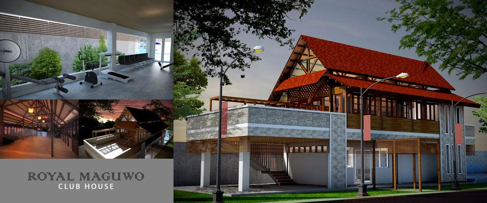 Banner-Royal-Maguwo-club-house